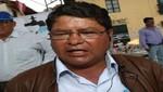 Wilfredo Saavedra: no hay nada que dialogar, Newmont debe irse de Cajamarca
