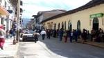 Comunidades del área de influencia de Conga piden seguir con el diálogo en Cajamarca