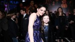 [FOTO] Kristen Stewart y Mackenzie Foy en nueva imagen para Crepsculo