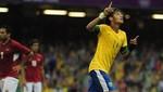 Neymar continúa en la agenda del Real Madrid