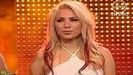 [VIDEO] YO SOY: Christina Aguilera fue eliminada de la competencia