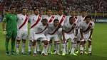 Selección peruana descendió 15 posiciones en clasificación mundial de la FIFA