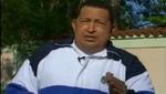Hugo Chávez a oposición: yo no compro encuestas