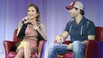 Jennifer Lpez y Enrique Iglesias cancelan su concierto en Anaheim
