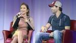 Jennifer López y Enrique Iglesias cancelan su concierto en Anaheim
