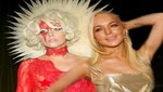 Lady Gaga y Lindsay Lohan juntas para un nuevo video clip