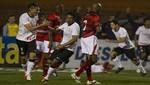 Con Paolo Guerrero de Titular: Corinthians igualó 1-1 ante Goianense