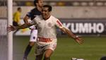 [VIDEO] Descentralizado 2012: Universitario venció 3-0 a Melgar