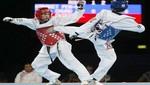 Juegos Olímpicos: Taekwondista colombiano Oscar Muñoz gana medalla de bronce en su disciplina
