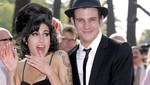 Blake Fielder-Civil ex de Amy Winehouse en coma por sobredosis