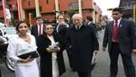 Isaac Humala: Ollanta cree que su hermano Antauro lo quiere derrocar