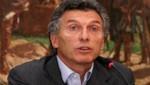 Argentina: Macri responsabiliza al Gobierno de Fernández del paro de subtes