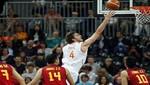Juegos Olímpicos: Selección española de básquetbol clasificó a la final tras vencer a Rusia
