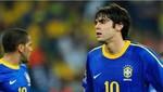 Kaká dispuesto a bajarse el sueldo para volver al AC Milan