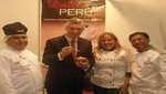 Inauguración FOOD AND SERVICE: Dulce Perú en Santiago de Chile