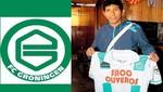Édison Flores jugará en el Groningen donde militaron Luis Suárez y Arjen Robben