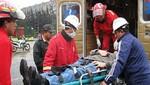 Arequipa: Detonación de artefacto explosivo dejó 7 militares heridos