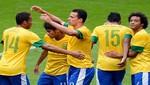 Juegos Olímpicos: Delantero brasileño Leandro Damiao obtuvo la bota de oro