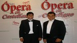 Opera en castellano en teatro de la UNI
