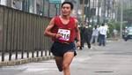 Maratón de Londres 2012: peruano Raúl Pacheco quedó en el puesto 21