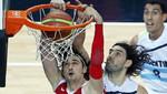 Juegos Olímpicos: Rusia venció a Argentina en básquet y se llevó la medalla de bronce