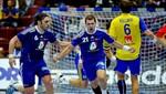 Handball: Francia se proclamó bicampeón olímpico frente a Suecia