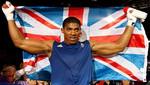 Juegos Olímpicos: Anthony Joshua consiguió el oro en box olímpico