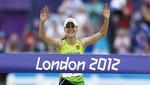 Pentatlón: lituana Asadauskaite se llevó la última medalla de oro de Londres 2012