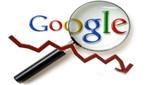 Google penalizará páginas con contenido pirata