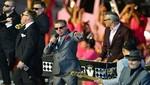 [FOTOS]  Madness toca y hace vibrar en clausura de Olimpiadas Londres 2012