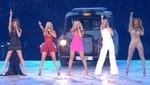 [Fotos] Spice Girls y Liam Gallagher amenizan clausura de Olimpiadas Londres 2012