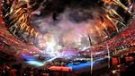 [FOTOS] Las mejores postales del cierre de los Juegos Olímpicos