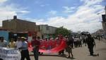 Puno: Profesores de la provincia de Azángaro continuarán con la huelga