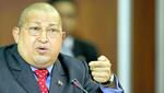 Hugo Chávez ataca: Capriles es fascista y corrupto