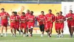 Selección peruana viajó junto a Paolo Guerrero a Costa Rica