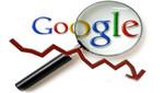 Buscador Google estuvo fuera de servicio por casi 50 minutos