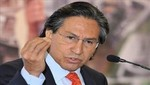 [VIDEO] Alejandro Toledo sugiere levantar estado de emergencia en Cajamarca