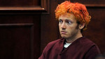 Colorado: juez de caso James Holmes prohíbe revelar documentos de masacre
