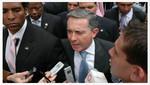 Álvaro Uribe explota: Hugo Chávez es un cobarde que le teme a las FARC