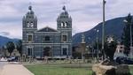 La ciudad de Huánuco celebra hoy su 473 aniversario de creación