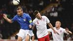 [VIDEO] Amistoso Internacional: Inglaterra venció 2-1 a Italia