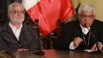 Newmont se reunió con Facilitadores del diálogo en Cajamarca