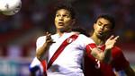 Paolo Guerrero: Siempre es bueno ganar