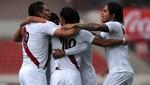 [FOTOS] Reviva el triunfo de la selección peruana sobre Costa Rica