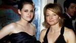 Jodie Foster no abandona a Kristen Stewart