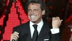 [FOTO] A Luis Miguel se le corre el bronceado
