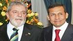 Exembajador de los EEUU considera que Humala sigue el modelo estable de Lula da Silva