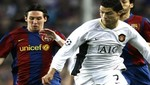 Lionel Messi sobre rivalidad con Cristiano Ronaldo: La prensa crea un duelo entre nosotros