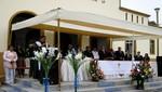 Ceremonia solemne por el 72 Aniversario del Hospital Sergio Bernales