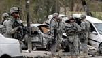 [VIDEO] Ejército de EE.UU. vive una epidemia de suicidios